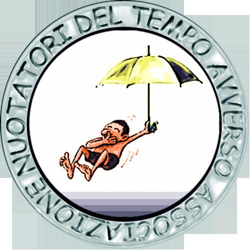 Logo Associazione Nuotatori del Tempo Avverso